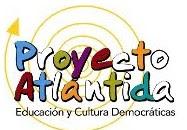Web Estatal Proyecto Atlántida