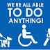 Difabel dan Penyandang Disabilitas