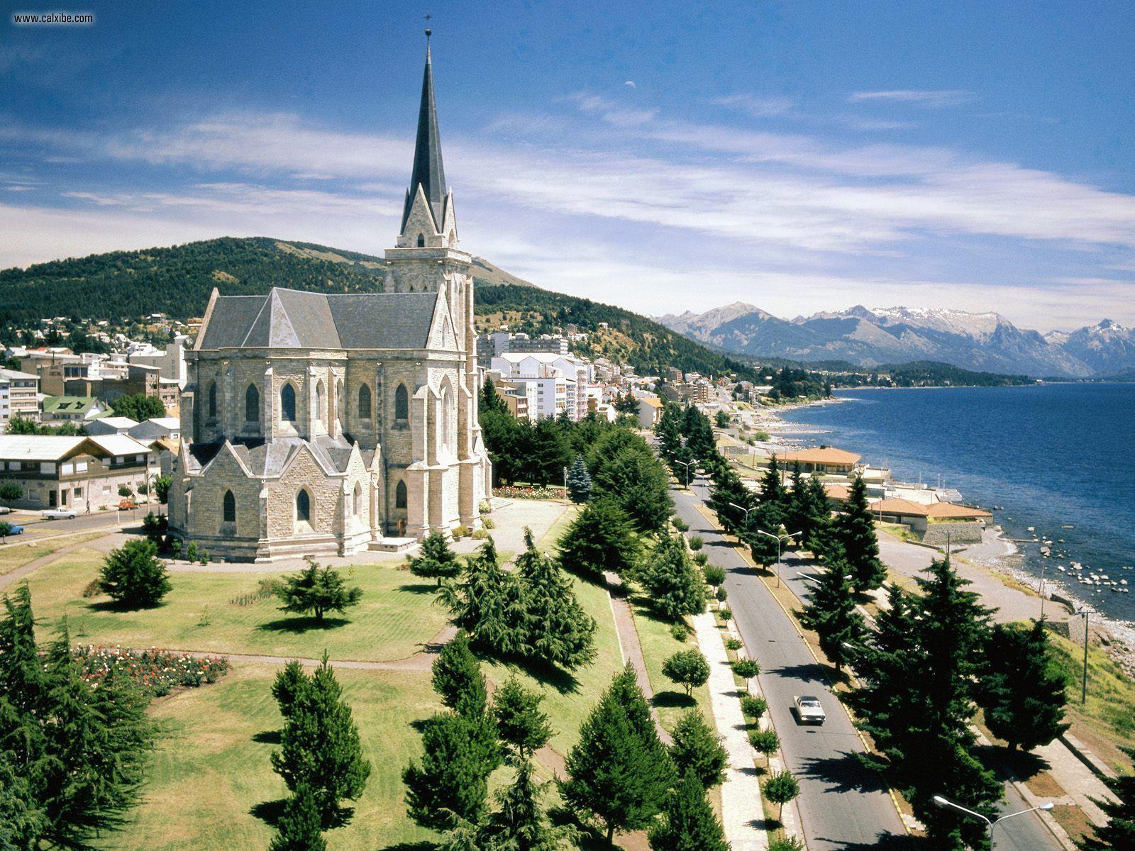 Top World Travel Destinations Bariloche Argentina
