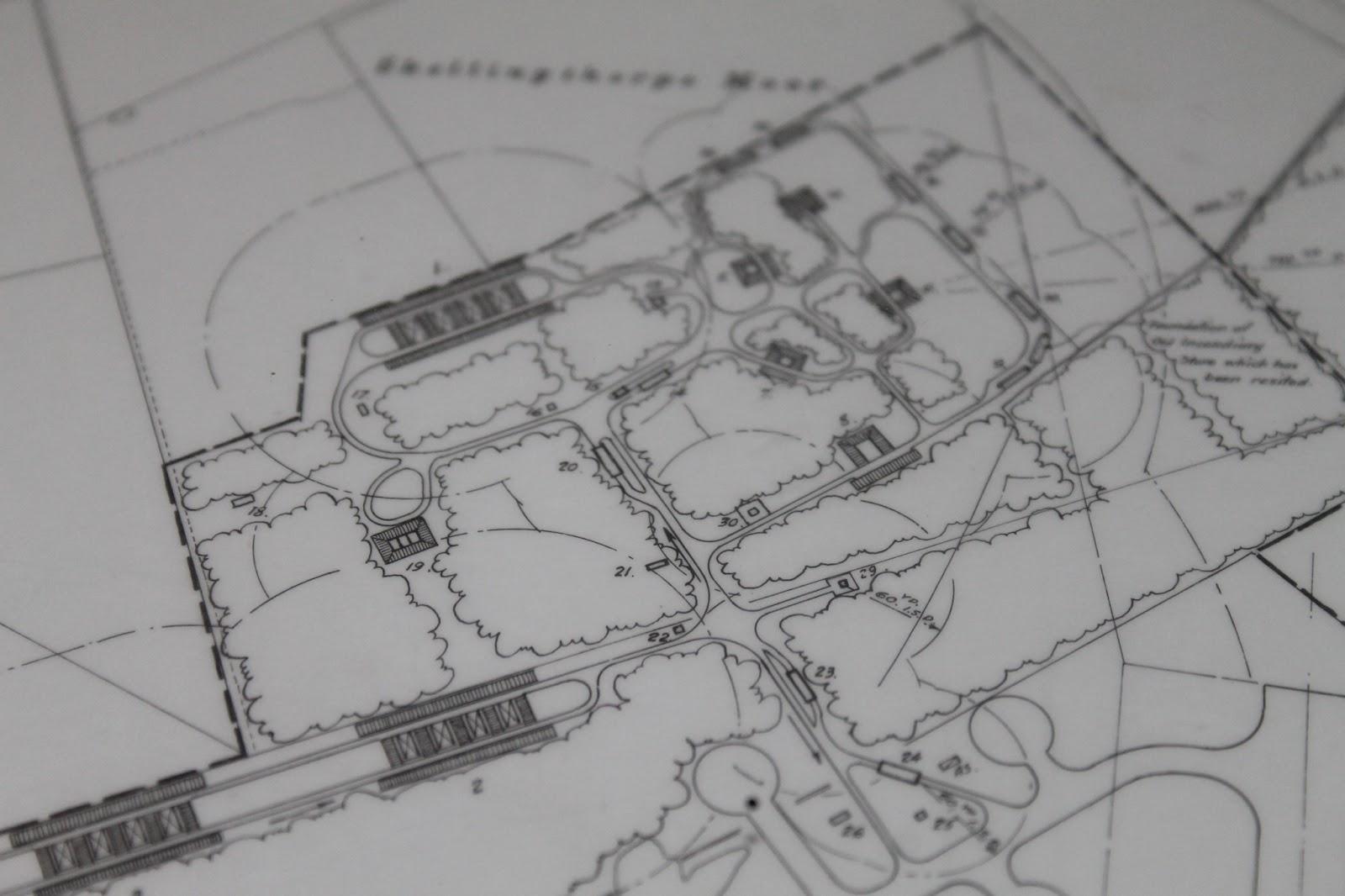 Raf Lincolnshire  Hidden Gems Of A Housing Estate