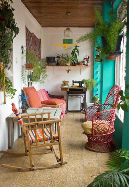 Casa decora o reciclados para inspirar nossa semana - Riscaldare casa in modo economico ...