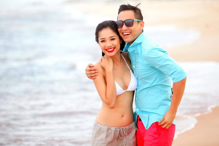 Phim Váy Hồng Tầng 24 | Vtv3