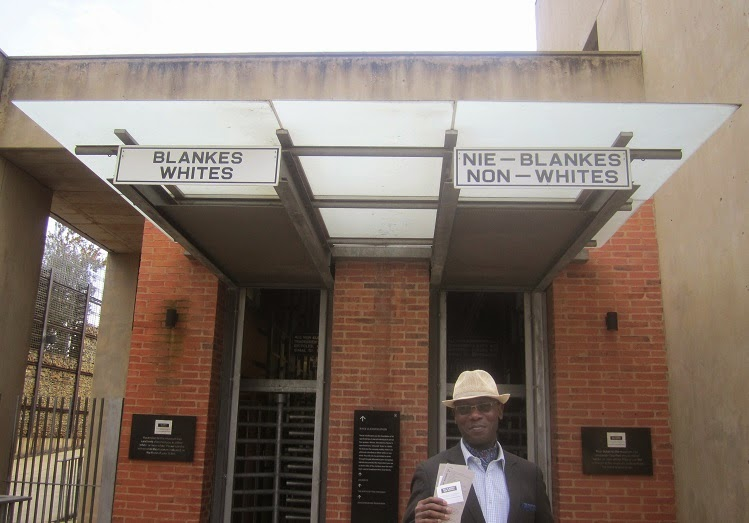 the origin and history of the discrimination of non whites in south africa Natlex - south africa promotion of equality and prevention of unfair discrimination act, 2000.