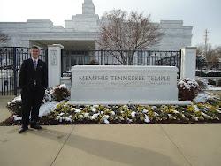 Memphis Temple