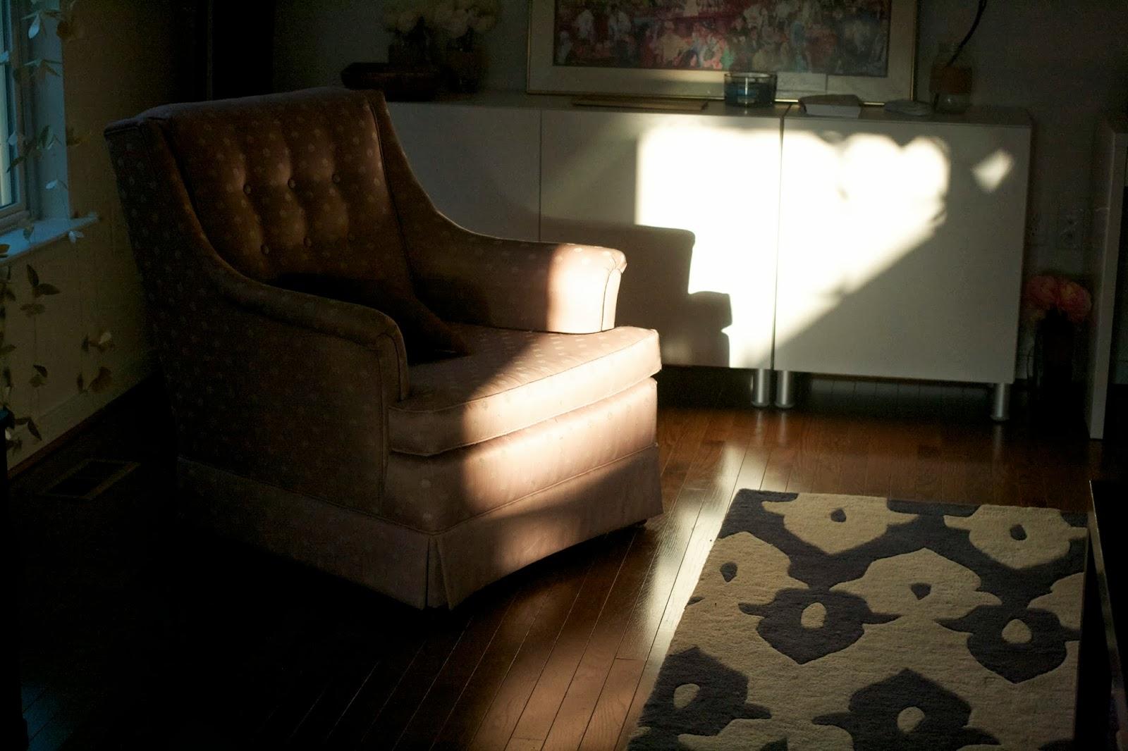 Mood Lighting Living Room The Belletrist The Morning Light