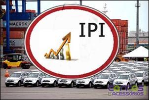 STF diz que IPI de carros importados só em dezembro.