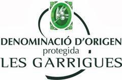 Denominació Origen Protegida Les Garrigues