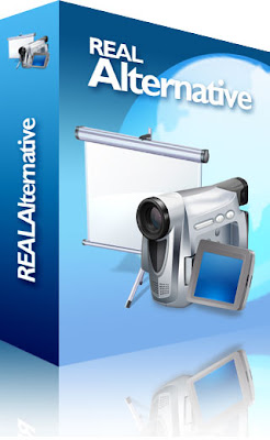 Real Alternative Play RealMedia files without RealPlayer