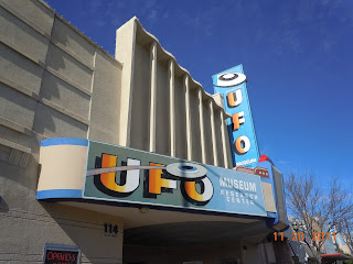 ufo museum in roswell new mexico