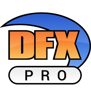 DFX Audio Enhancer 12.023 Retail