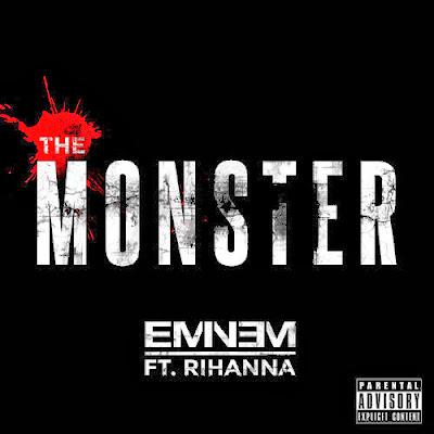 Eminem - Monster (Track)