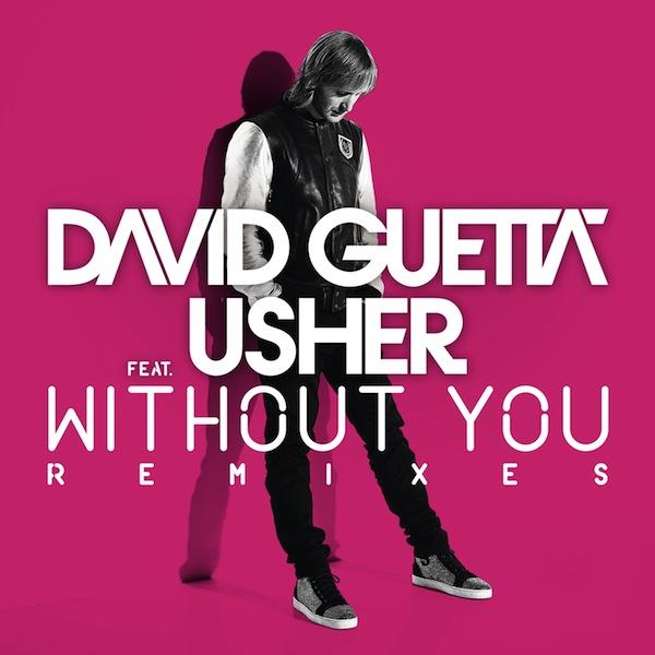 David and usher without you lyrics