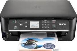 Epson Stylus SX525WD Driver Free Download