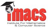 Institute for Mathematics and Computer Science (IMACS)
