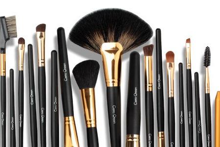 Dealeuses de swagg les diff rents pinceaux pour un make up parfait - Pinceaux maquillage utilisation ...