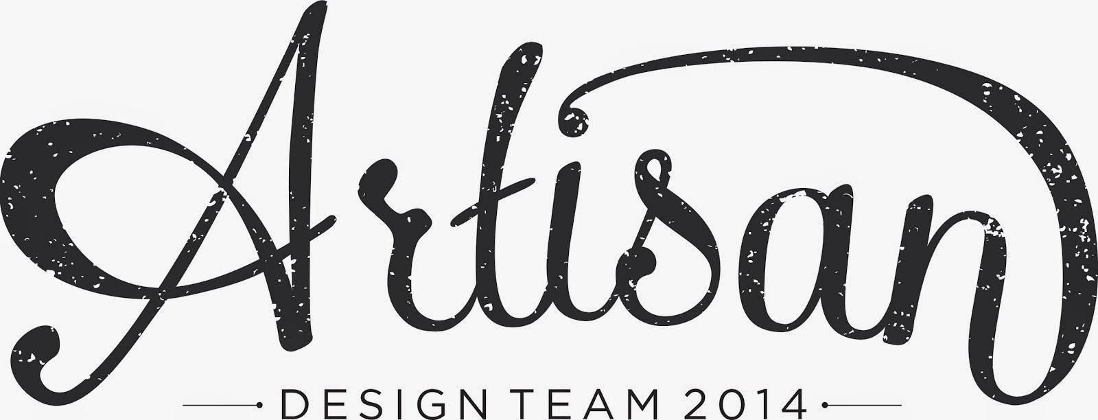 Diseñadora 2014-2015