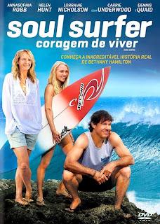 Assistir Soul Surfer: Coragem de Viver Dublado Online HD