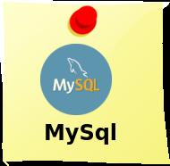 Comandos básicos MySql