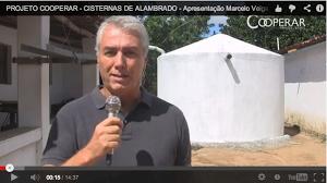 TV NORDESTE NEWS - Marcelo Veiga