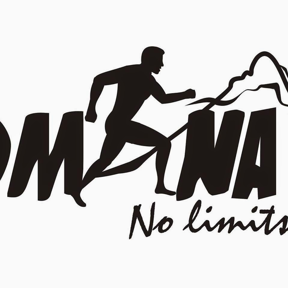 Carrera Omaña No Limits