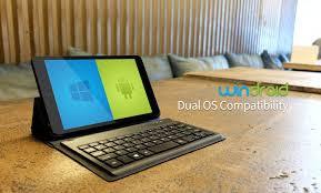 Tablet Dengan Dua OS Android Dan Windows