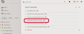 Evernote Power User - Volume 2 - Task Clone & Evernote