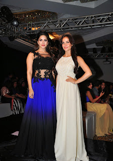 Bollywood Celebrities  Pictures at Lakme Fashion Week 2015  19.JPG
