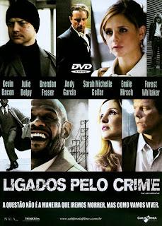 Ligados Pelo Crime - DVDRip Dual Áudio