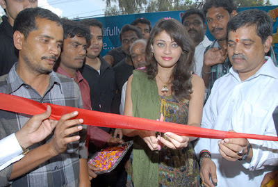 Sneha Ullal at Kubera Jewellery Launch - Sneha Ullal Latest Pics at Kubera Jewellery Launch