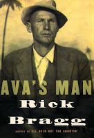 Cover of Ava's Man by Rick Bragg