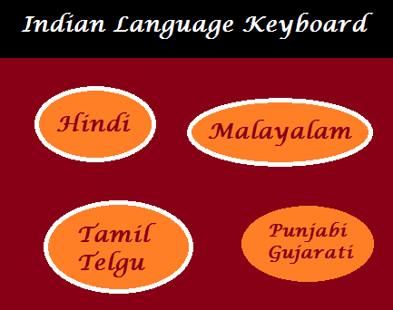 Indic(Indian) language keyboards for Android- released by ICFOSS