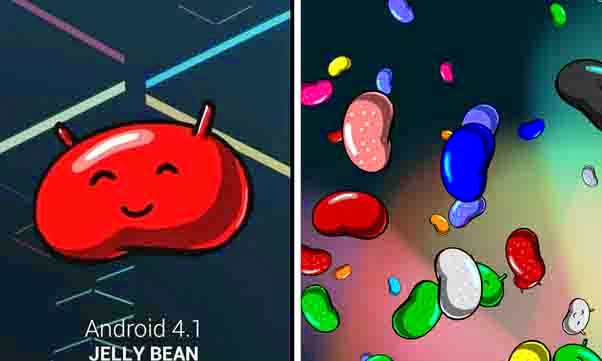 Android Jelly Bean Easter Eggs