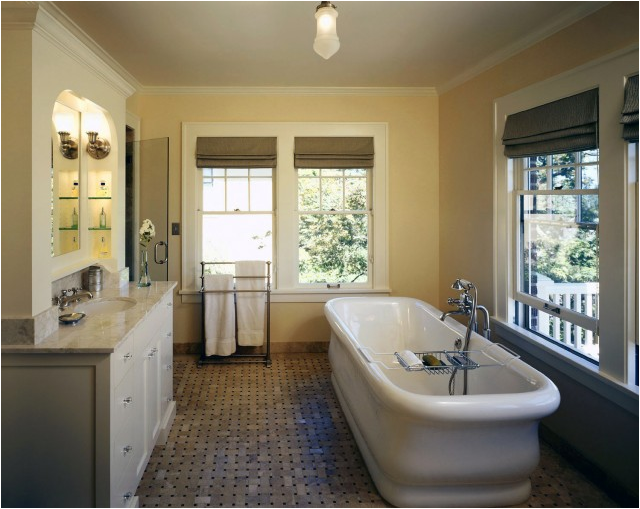 Key Interiors By Shinay Country Bathroom Design Ideas