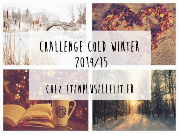 Challenge : Cold Winter 2014/15