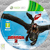 Label How To Train Your Dragon 2 Xbox 360