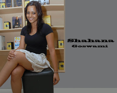 Shahana Goswami wallpaper