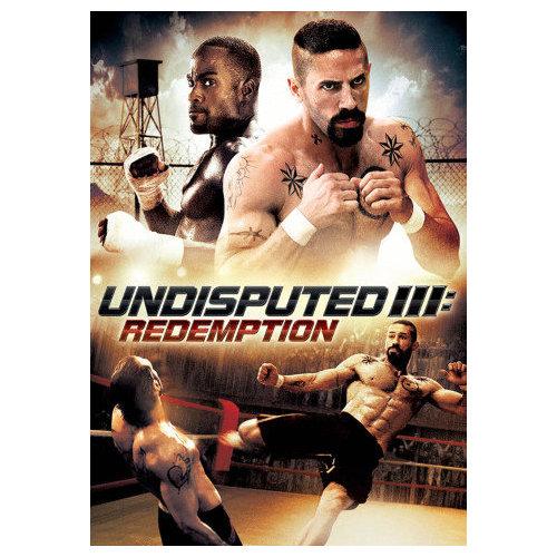 Undisputed 3 Redemption Video 2010 Imdb  Movie HD Streaming