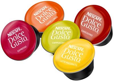 Cpsulas Dolce Gusto baratas - Cafeteras Express