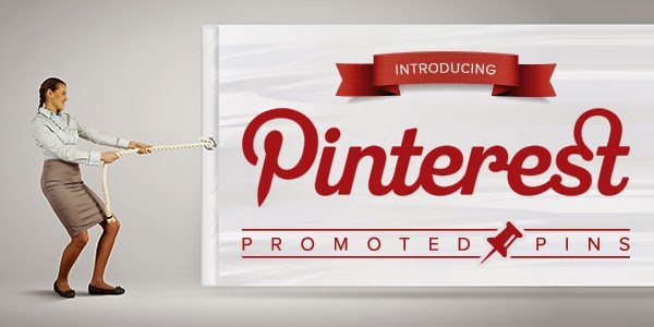Pinterest Launches Promoted Pins For Advertisers