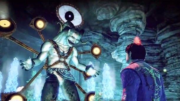 7 Terríveis monstros de jogos que roubaram nossos corações