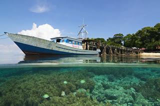 Bunaken : Tempat Diving Terindah Di Indonesia