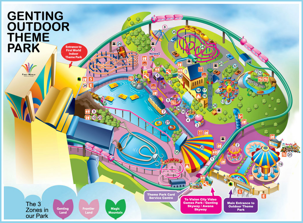 executive summary for a new indoor theme park project How to start an amusement park decide between franchising or starting a new park i have been researching building a theme park for quite some.
