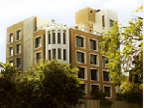 Anand Niketan Satellite Ahmedabad School Building