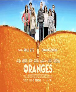 The Oranges (2011) Movie