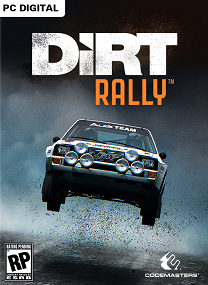 DiRT Rally Repack By CorePack Game Pc 2016