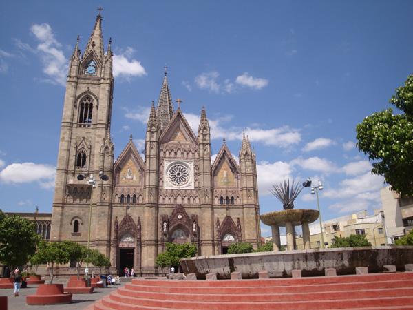 Lugares a visitar en Guadalajara, Jalisco