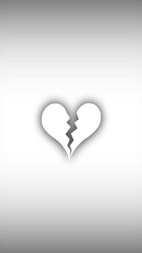 Broken Heart   Galaxy Note HD Wallpaper