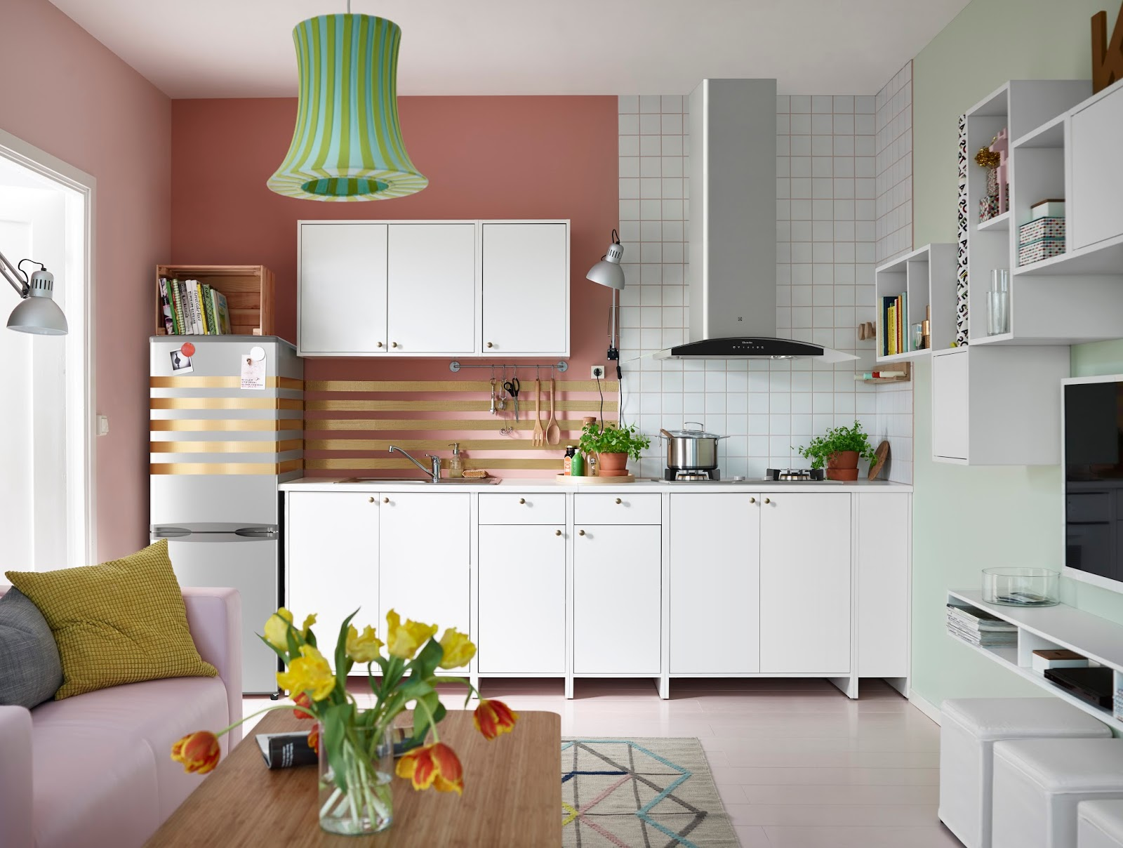 Ikea blog arredamento part 6 for Blog arredamento