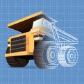 Dump Truck Online Storage