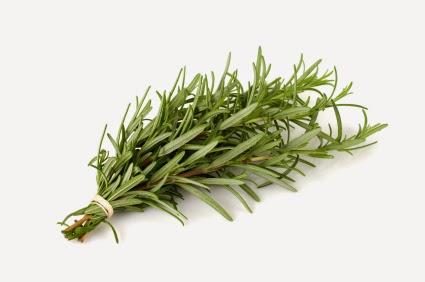rosemary leaf terdapat dalam herbal blend